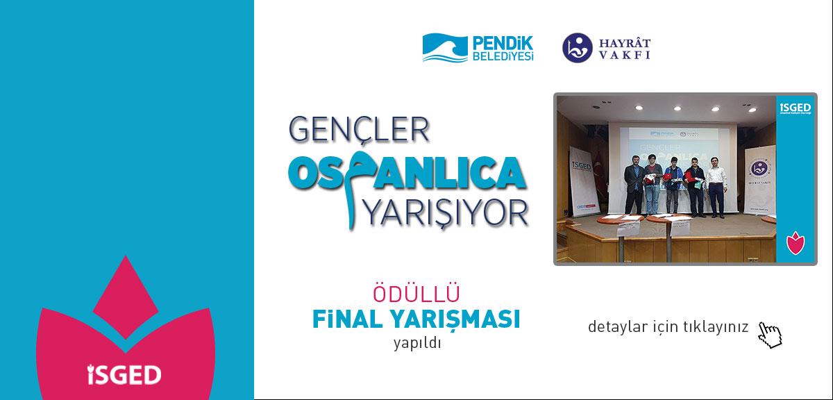 isged_gencler_osmanlica_yarisiyor_finali_yapildi
